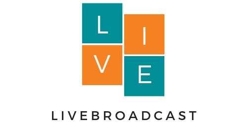 LIVEBROADCAST - Streaming para Rádios Comerciais com certificado Digital
